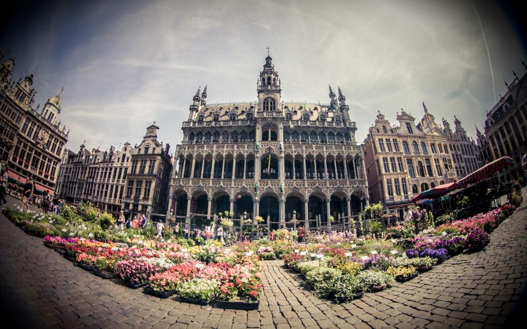 Bélgica: Disfruta de Bruselas, Brujas, Amberes y Gante.