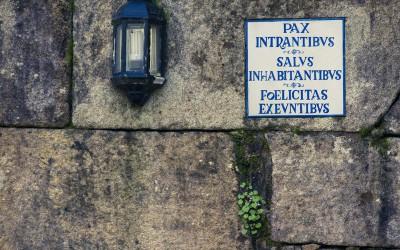 Pazo do Faramello (Santiago de Compostela)